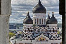 ✘ Osteuropa Reisetipps ✘ / Tschechien, Ungarn, Slowakei, Slowenien, Kroatien, Albanien, Montenegro, Rumänien, Bulgarien, Ukraine, Polen, Weißrussland, Reise