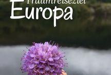 ✘ Traumreiseziel Europa ✘ / ► Gruppenboard ◄ Du möchtest mitpinnen? Folge einfach meinem Account und PINNE FÜR JEDEN DEINER PINS EINEN ANDEREN WEITER. Pinne hier bitte nur deine eigenen Artikel.  Am Besten, Du sendest mir eine PN auf Pinterest, ich lade dich dann ein.   Und darum geht's hier:   Muss es wirklich immer so weit weg sein? Von Island über Albanien bis nach Rumänien: Europa hat so viel zu bieten! Hier findest Du Reiseberichte zu den schönsten Flecken Europas.