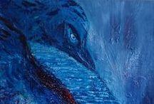 Живопись: картины маслом / Я художник с экономическим образованием, здесь буду выкладывать свои картины маслом на холсте. Любуйтесь, вдохновляйтесь, приобретайте.