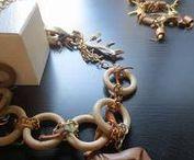 bijoux / handmade