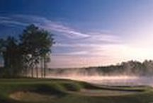 """Golf / With two golf courses, The Reserve Club offers its members the distinction of playing the only private course in the Southeast recognized by Golf Digest as on of """"America's Best Courses."""""""