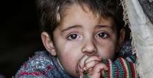 Middle East: Syria / My heart weeps for Syria.