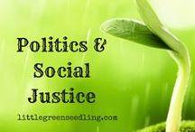 Politics & Social Justice