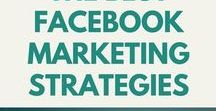 Facebook Marketing Tips / Facebook is an important part of social media marketing. Get Facebook marketing tips on how to improve the number of likes and shares, stimulate the engagement, how to develop a Facebook marketing strategy, how to use Facebook to drive more traffic to your blog, and more.
