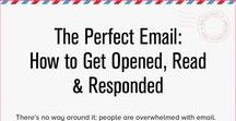 Email Marketing Tips / What tools to use for your #emailnewsletter what kind of content to use, what subject line to pick up. Learn to write the best email for your #emailmarketing strategy.