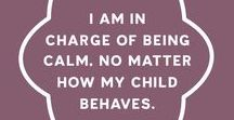 Gentle Parenting / Attachment parenting, gentle parenting