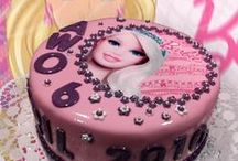 SARA Taart / SARA taart  SARA cake