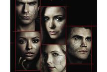 The Vampire Diaries / i have an unhealthy obsession yet I do not want it to end