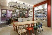 restaurant & cafe / 納品例、ホームページ以外