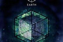 Earth - Terra