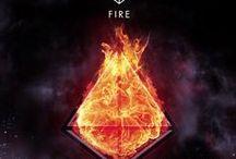 Fire - Fuoco