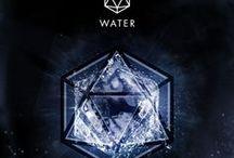 Water - Acqua