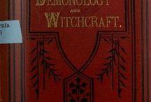 Demonology - Demonologia