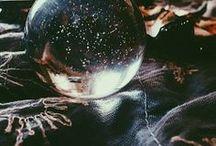 Crystal Ball - Sfere di Cristallo