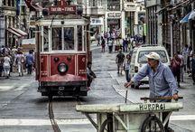 Aşksın sen İstanbul