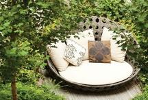 great gardens / by Julia Rockwell