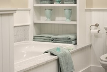 Things for BATHROOMS