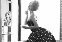Fashion / by Liz Madsen