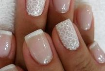 Nails : Fashion  / Hair, Dresses. Clothes, Shoes, Nails, Products.  / by Katelyn Tucker