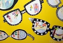 Cool School ELA Ideas / by Ceilin H