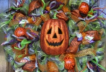 Crafts Wreaths / by Ceilin H