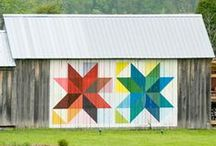 For the Love of Barns / by Ceilin H