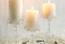 Crafts Candles / by Ceilin H