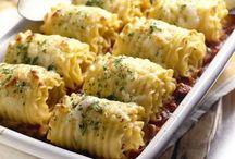Favorite Recipes / by Katie Reynolds