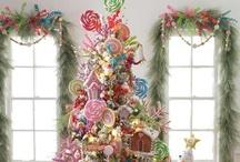 Holidays / by donna venuto