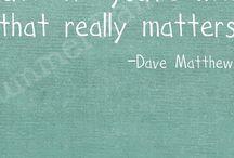 Motivations / by Meagan Warnke