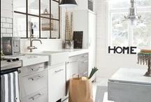 For the Home / Le mie idee di Arredamento, architettura d'interni e design