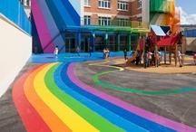 Graffiti, Murales & Street art