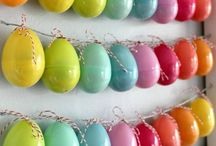 Hippity Hop / Easter goodies