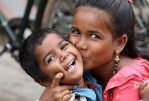 Miles of Smiles / Happiness, Joy, Smiles & Laughter / by Dianna Martinez Bartholomew
