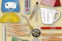 Cool School Math Ideas / by Ceilin H