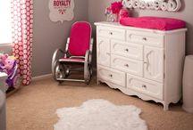 Baby Room/Bathroom / by Nikkie Bass
