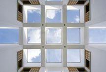 Architecture / by Dianna Martinez Bartholomew