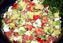Healthy Snacking... / by Dianna Martinez Bartholomew