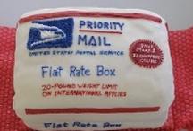 Postal Food