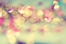 Glitter and Shimmer