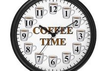 Coffee time 2 / by Darina Sholeva