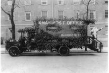 A Postal Christmas / A very postal Christmas!