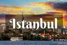 Istanbul / Istanbul is one of my favourite cities in the world...this is why I love!