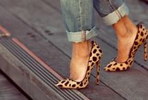 Shoe lust xx / by Natasha Shannon
