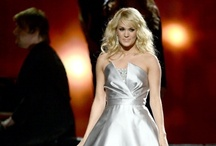 The Making of Carrie Underwood's Gown