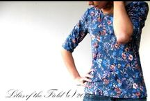 Lilies of the Field / Lilies of the Field's Autumn & Winter 2013 Range. Find these items for sale on hellopretty.co.za