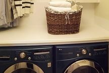 Laundry Room / by Mandy Cayton