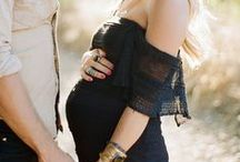 Baby bump / Style inspiration for my growing bump