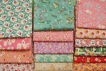 Textile inspirations