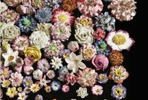 Design // Fun Florals / by Chelsea Van Arnam